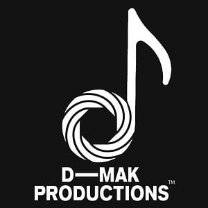 Profile picture for D-Mak Productions