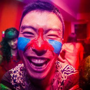 Profile picture for Scott Shigeoka