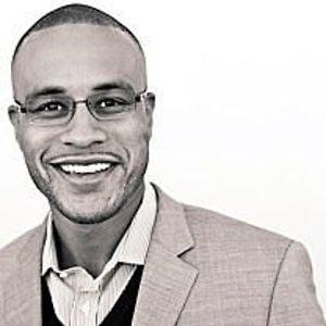 Profile picture for DeVon Franklin