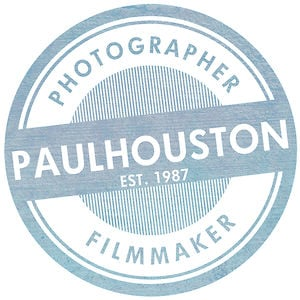 Profile picture for Paul Houston