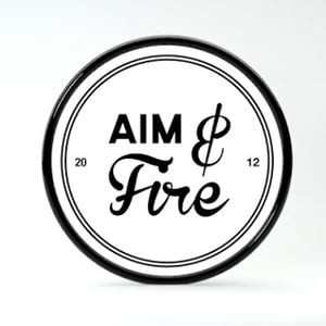 Profile picture for AIM & FIRE