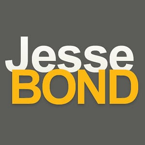 Profile picture for Jesse Bond, media producer 4hire