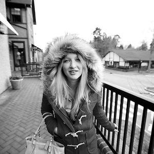 Profile picture for Rebecca Cerasani