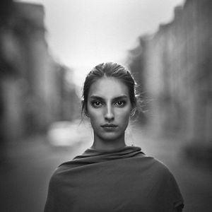 Profile picture for Ekaterina Shemonaeva