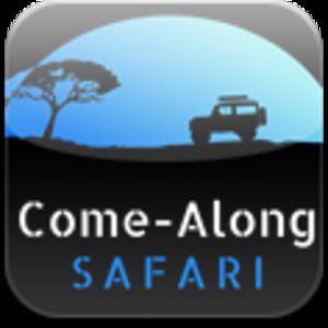 Profile picture for Come-Along.nl Safari