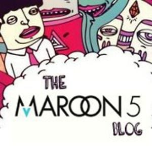 Profile picture for The Maroon 5 Blog