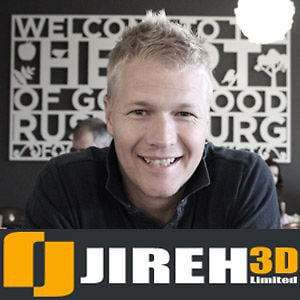 Profile picture for Jireh3D
