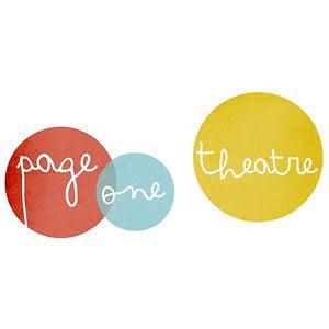 Profile picture for Page One Theatre
