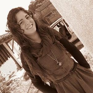 Profile picture for Samanta Domingues