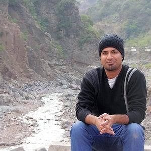 Profile picture for Asadleghari