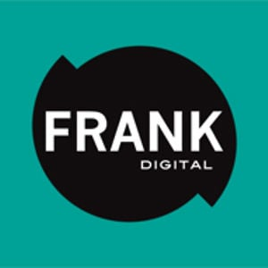 Profile picture for FRANK DIGITAL
