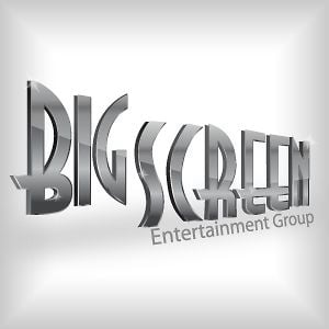 Profile picture for Big Screen Entertainment Group