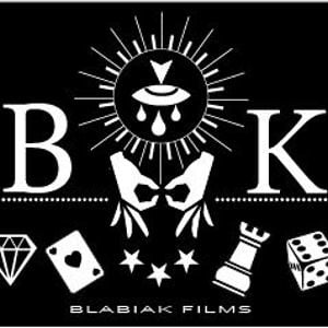 Profile picture for Blabiak Films