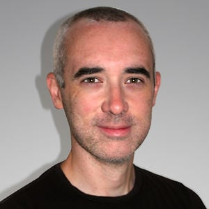 Profile picture for Ross Huggett