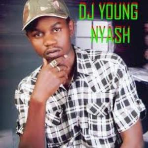 Profile picture for Young Nyash
