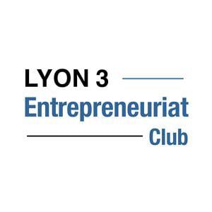 Profile picture for Lyon 3 Entrepreneuriat Club