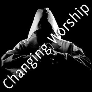Profile picture for Changing Worship