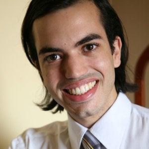 Profile picture for Luciano Santa Brígida