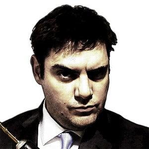 Profile picture for Brian Decker