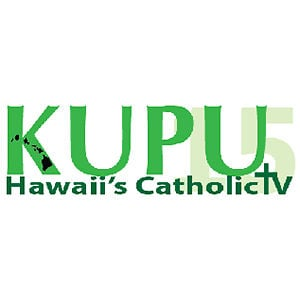 Profile picture for KUPU Hawaii Catholic Television