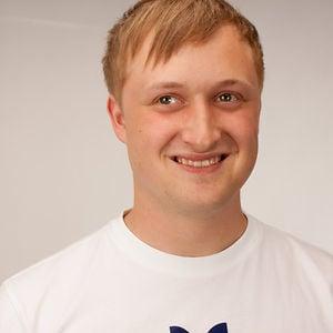 Profile picture for Dominik Witzke