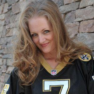 Profile picture for Monique Gaudin