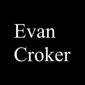 Profile picture for Evan Croker