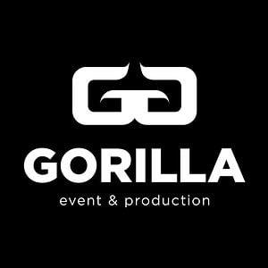 Profile picture for GORILLA.EVENT