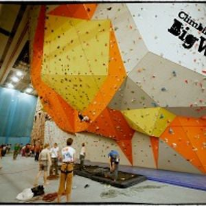 Profile picture for Big Wall Climbing Center