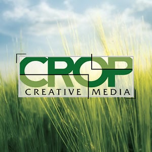 Profile picture for CROP Creative Media