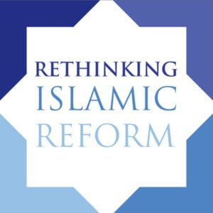 Profile picture for Rethinking Islamic Reform