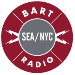 Profile picture for Bart Radio SEA/NYC