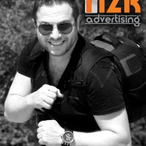 Profile picture for Rob Rizk