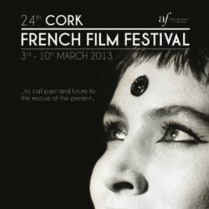 Profile picture for Cork French Film Festival