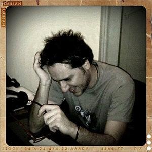 Profile picture for Luca Pelegatta