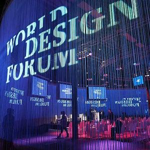 Profile picture for World Design Forum