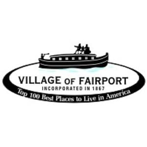 Profile picture for Village of Fairport