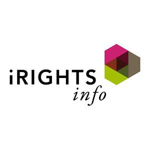 Profile picture for iRights.info