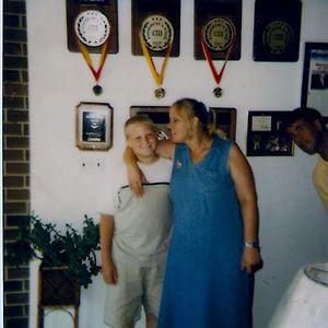 Profile picture for Teresa Ann Wilson