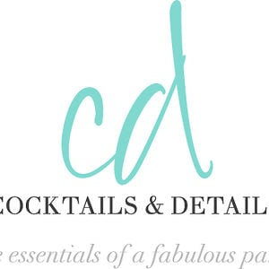 Profile picture for Cocktails & Details