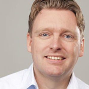 Profile picture for Martijn Moret