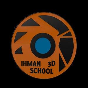 Profile picture for IHMAN 3D School