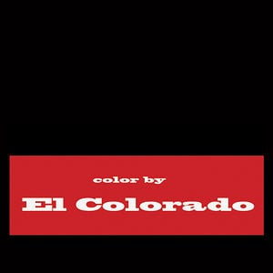 Profile picture for Color By El Colorado