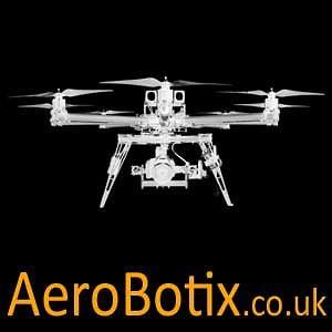 Profile picture for Aerobotix Aerial Filming