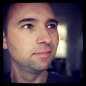 Profile picture for Rutger van Waveren