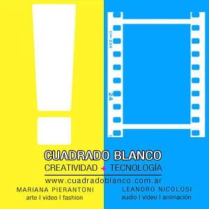 Profile picture for Cuadrado Blanco