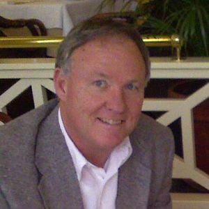 Profile picture for Phillip Allen