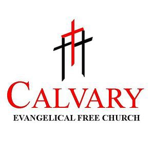 Profile picture for Calvary Evangelical Free Church