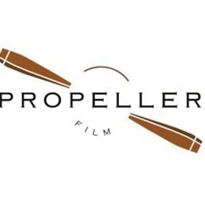 Profile picture for Propeller Film