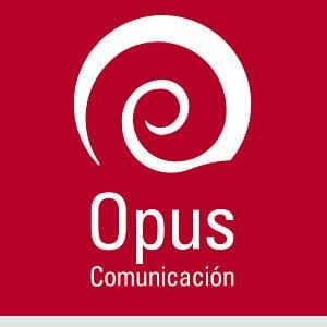 Profile picture for Opus Comunicación